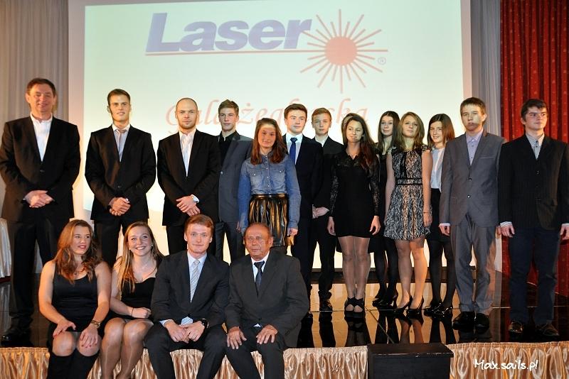Gala Lasera 2013
