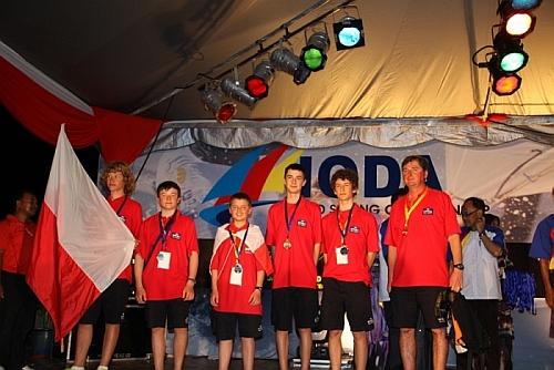 Mistrzostwa Świata OPP 2010, Malezja