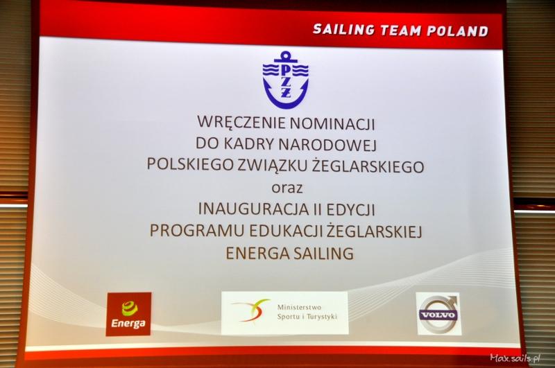 Konferencja PZŻ w PKOl, styczeń 2014